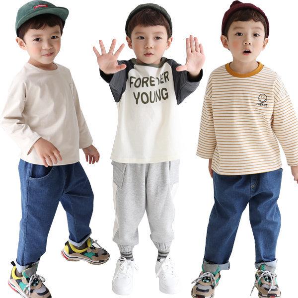 코코비 시즌오프 특가세일 레깅스/아동복/티셔츠 상품이미지