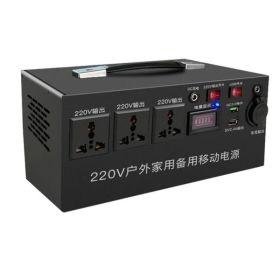 리튬 배터리 510ah 순정현파 파워뱅크 220v 고성능
