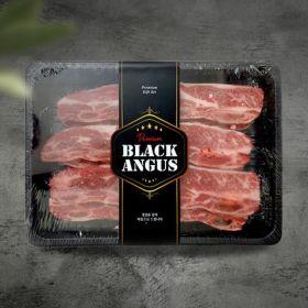 블랙앵거스 초이스급 LA갈비 2.5kg