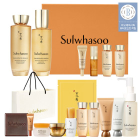 Concentrated Ginseng Renewing 2-item Special Set NEW