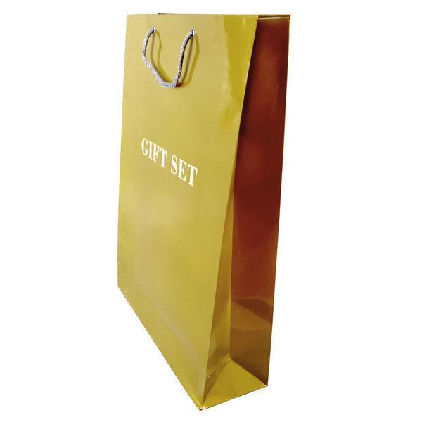 쇼핑백 2500원 코팅 종이 가방 50개/묶음 쇼핑가방 상품이미지