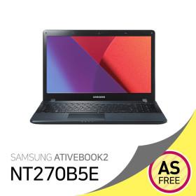 중고노트북 NT270B5E / 4G /SSD128G / i5/ 라데온