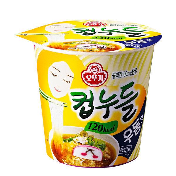 컵누들 우동맛 1박스 (15개) 상품이미지