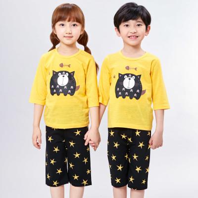 Made in Korea/kids/thermal underwear/fall/winter/150TC/junior/inner wear/sleep wear