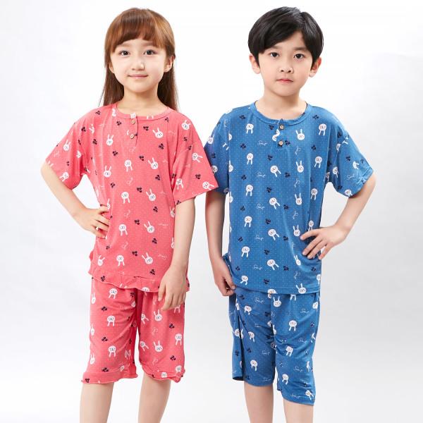 아동 잠옷세트/여름/파자마/바지잠옷/주니어/원피스 상품이미지
