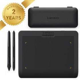 xencelabs 센스랩 펜타블렛 소형 웹툰태블릿 펜2개