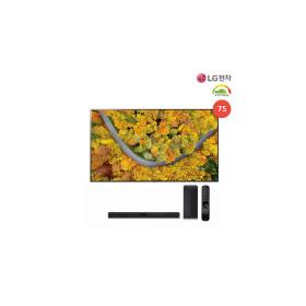 [엘지전자(가전)]  [75형] LG 울트라 HD TV 189cm [75UP8300KNA]