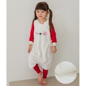 Bijou Sleep Vest Baby Winter Anti-stomachache Pajama