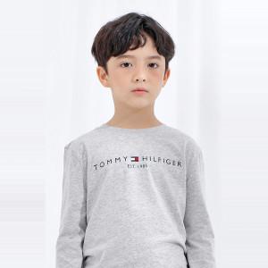 에센셜 롱 슬리브 티셔츠 (T42B7KKO21CBT1P01)