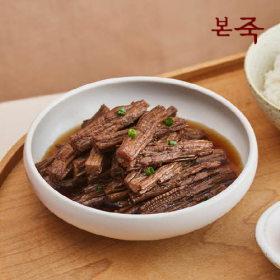 본죽 쇠고기 장조림 120g