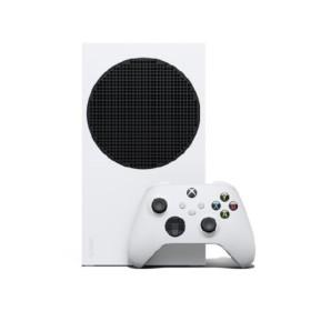 마이크로소프트 XBOX Series S 국내정발