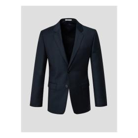 [로가디스] [SLIM FIT] [A3] 그린 마이크로 패턴 정장 재킷 (RX1701H01