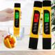 TDS 디지털 수질 테스터기 수질농도 측정기 온도