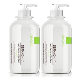 Green/High-Capacity/Hair Loss/Conditioner/Rinse/1000ml/1+1