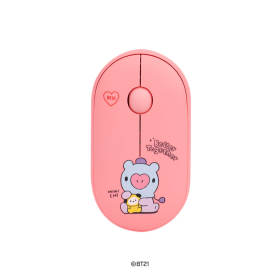 BT21/Baby/Wireless Mouse/MANG