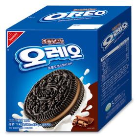 오레오 샌드위치 쿠키 초코크림 1kg