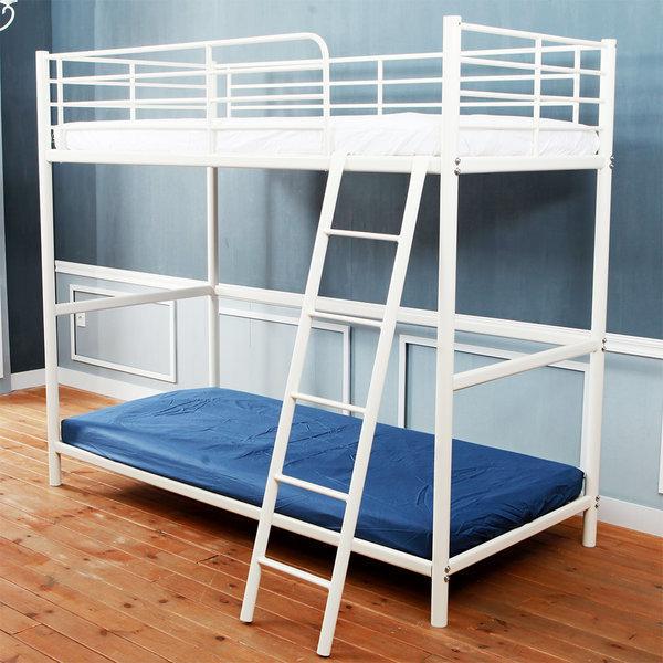 타란토183 2인용 2층침대 성인용 학생 이층 기숙사 상품이미지