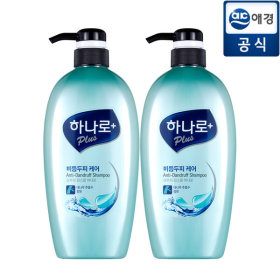 Esthaar hair loss control shampoo 400gx2ea