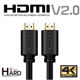 HDMI 케이블 V2.0 4K UHD 실속형 길이별 판매 1.8M