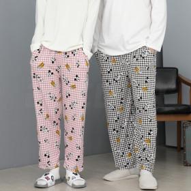 피치기모 남성 여성 수면바지 (잠옷/파자마) DA103