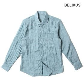[빌리버스] 남성 린넨셔츠 BSD047 여름셔츠 시원한셔츠