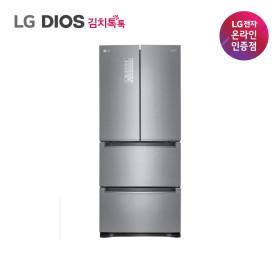 LG 디오스 김치톡톡 K411SS141 1등급