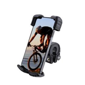 두인 자전거 스마트폰 핸드폰 거치대 탱커 이중잠금