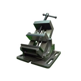 사인 바이스 3인치 XY 테이블 탁상 클램프 정밀 볼반