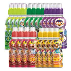 뽀로로 과일음료 5종(NEW 샤인머스캣) 20펫 무료배송