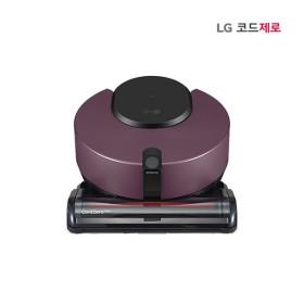 [LG전자] [빈티지와인] LG 코드제로 로봇청소기 R9(R961VA)