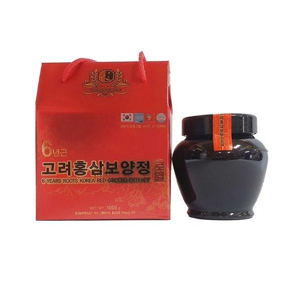 보양정 홍삼보양정 고려홍삼보양정 대한고려홍삼공사 상품이미지