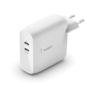 부스트업 68W 듀얼 USB-C 고속 충전기 WCH003kr 아이폰