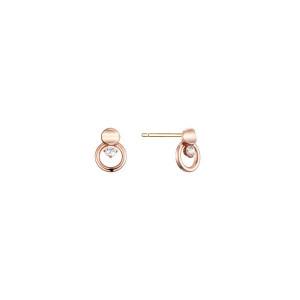 로즈몽  14K 귀걸이 RA0098