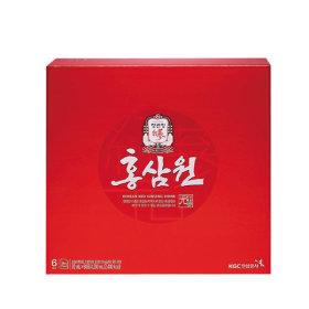 홍삼원 70mlX60포-선물세트/골드/홍삼정 쇼핑백증정