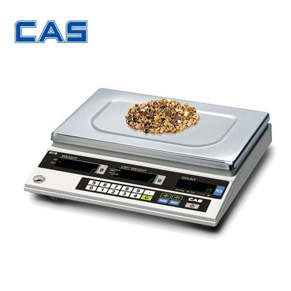 카스 CS 계수형 전자저울 2.5kg 5kg 10kg 25kg 저울 상품이미지