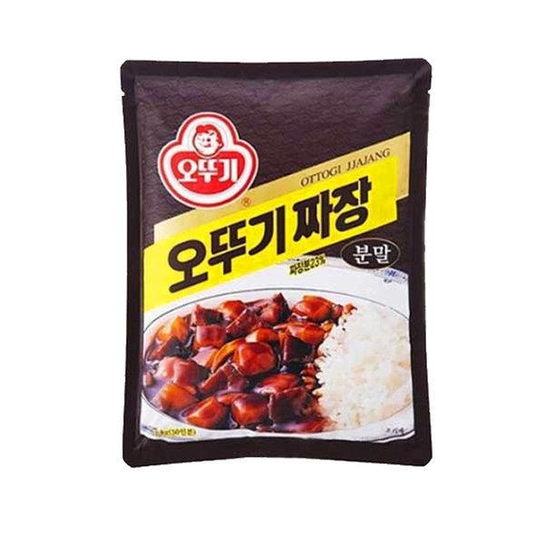 오뚜기 짜장분말 1kg  하이라이스분말1kg/카레분말 상품이미지