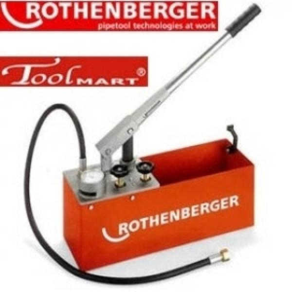 로덴베르거 수압시험기no.6.1004 60bar-툴마트 상품이미지