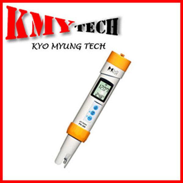 포켓용PH METER/자동온도보정/수질측정기/산가/PH-200 상품이미지
