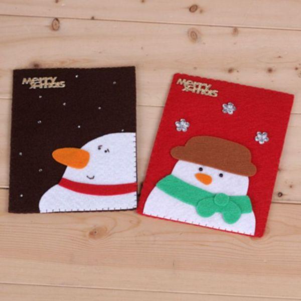 크리스마스 눈사람 엽서 만들기 상품이미지