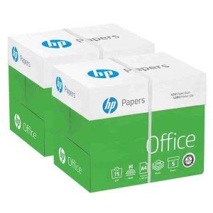 [HP]HP A4 복사용지(A4용지) 75g 2500매 2BOX/더블에이