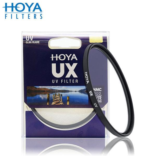 HOYA UX UV 카메라 렌즈필터 DSLR 미러리스 호야필터 상품이미지