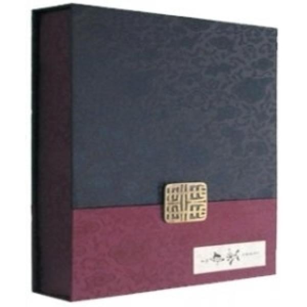 반품상품  다모(茶母) 감독판 전편 DVD박스셋/목재함+디지팩케이스(8Disc) 상품이미지