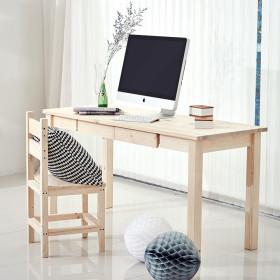스프러스 원목책상 입식/좌식 원목테이블/책상