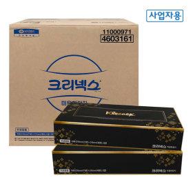 4603161 미용 각티슈 일반형 70매X60각