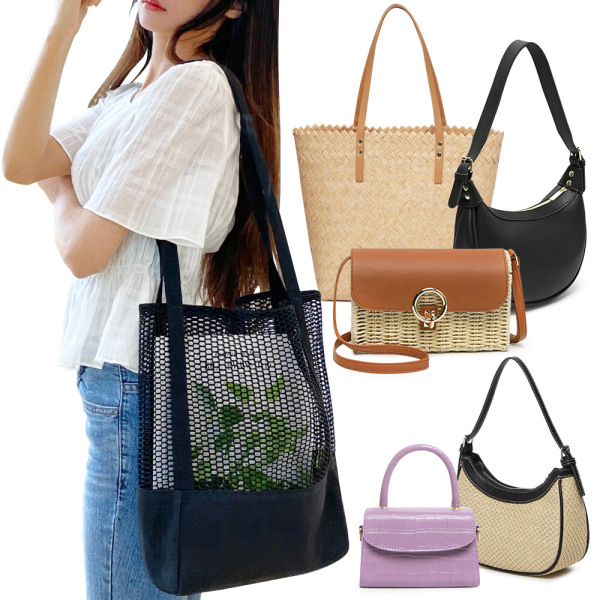 데일리 여성 가방/미니백/크로스백/숄더백/클러치 상품이미지