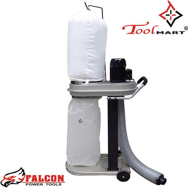 PRO팔콘 집진기 FDC50 1.5마력 산업용청소기 툴마트 상품이미지