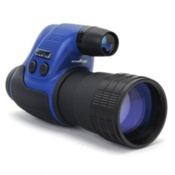 나이트아울-마린 4X/휴대용야시경/적외선/관측기/경비/야생동물관찰/야간등산/밤낚시/사냥/ 상품이미지