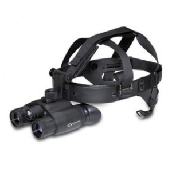 나이트아울-택티컬 G1 쌍안 고글/휴대용야시경/적외선/관측기/경비/야생동물관찰/야간등산/ 상품이미지
