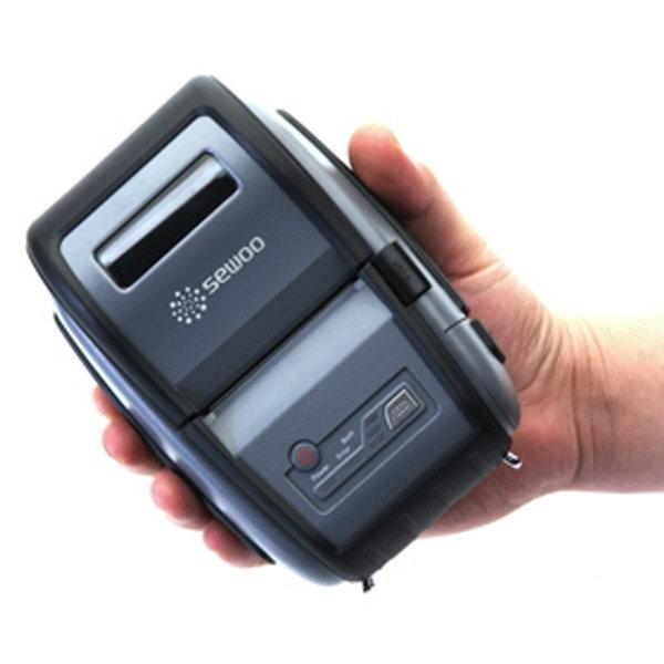 루칸 LK-P11 모바일 라벨 영수증 바코드 프린터 배달 상품이미지