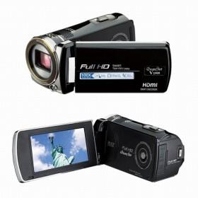 판매1위 스마트캠코더V2500 카메라 소니1600만 삼성SD